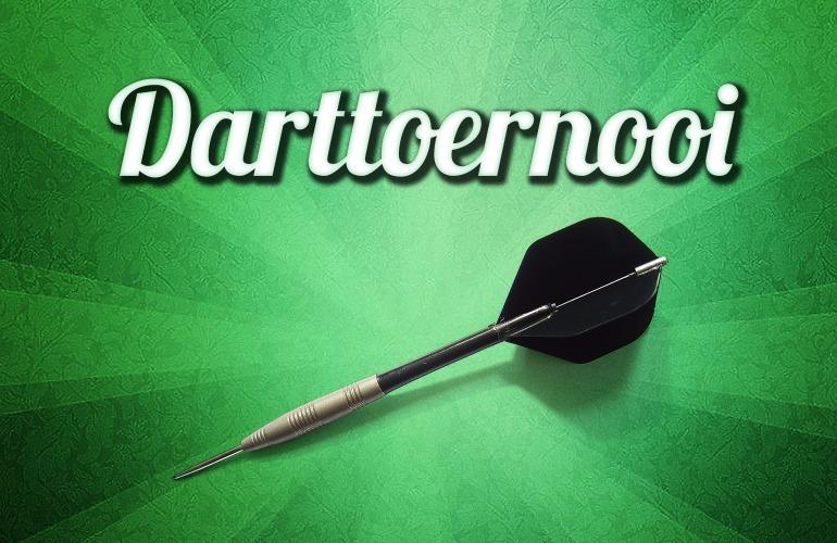 Januari: Dart Toernooi